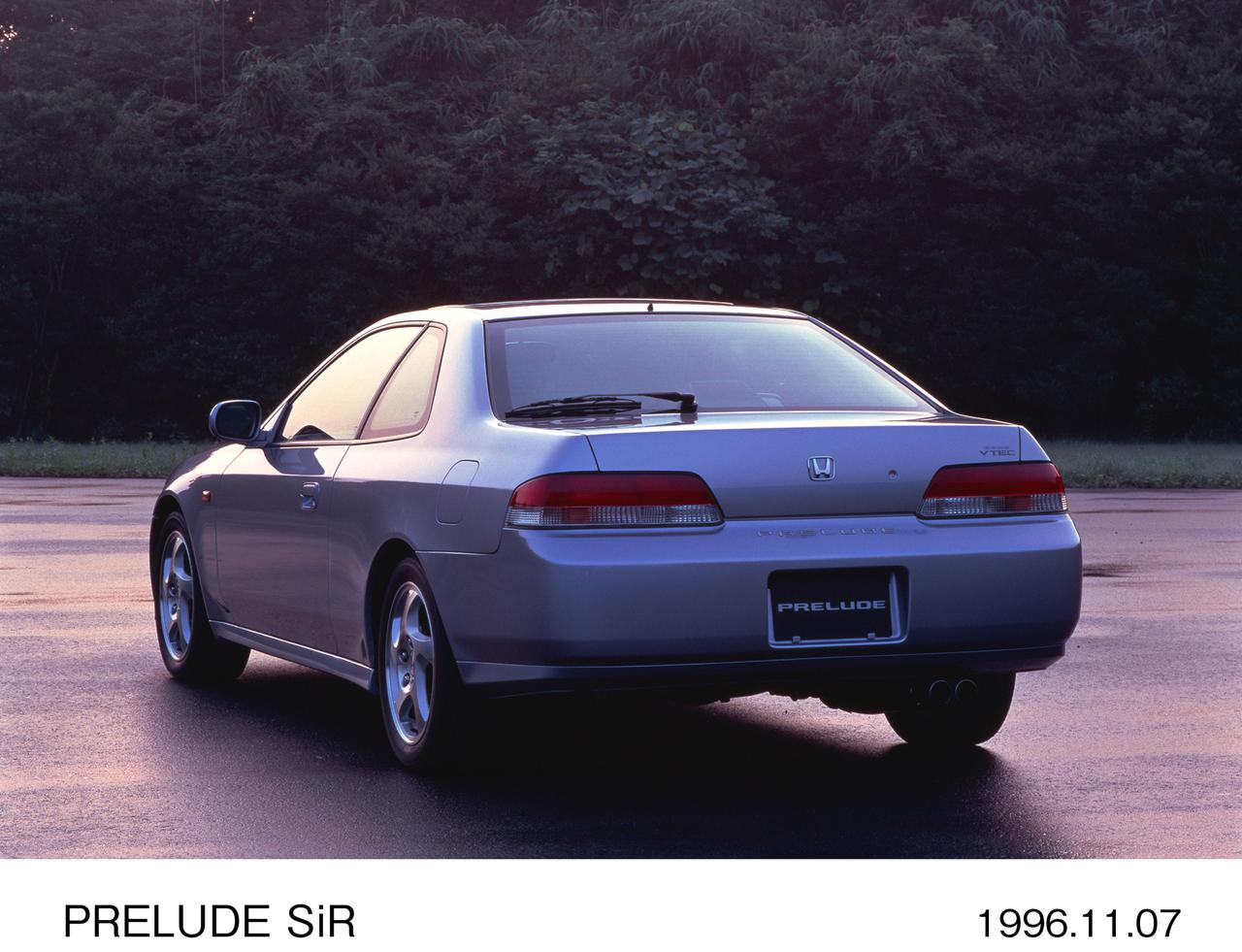Images : 8番目の画像 - ホンダ プレリュード関連画像(クリックして拡大) - A Little Honda | ア・リトル・ホンダ(リトホン)