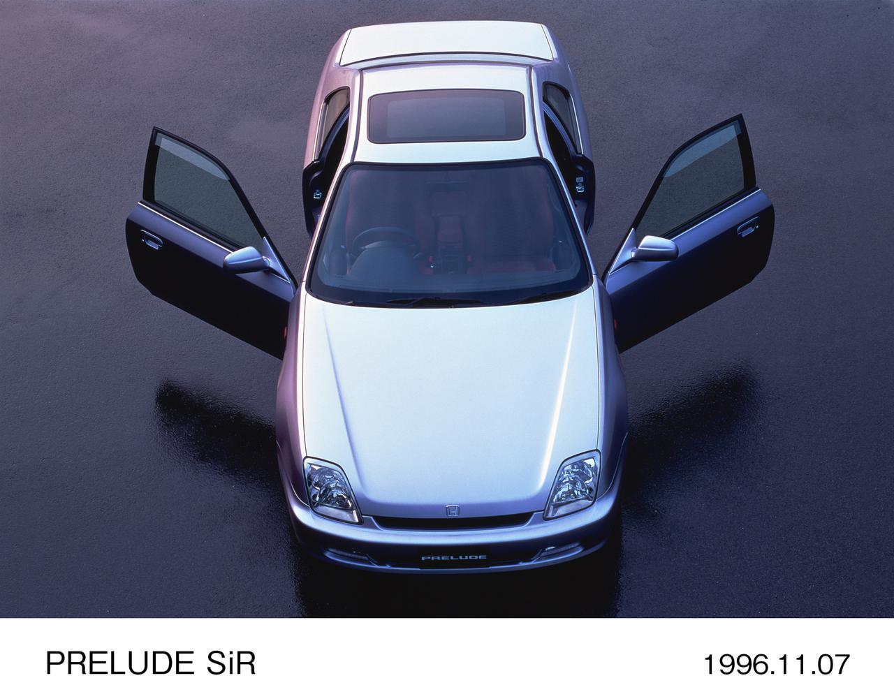 Images : 7番目の画像 - ホンダ プレリュード関連画像(クリックして拡大) - A Little Honda | ア・リトル・ホンダ(リトホン)