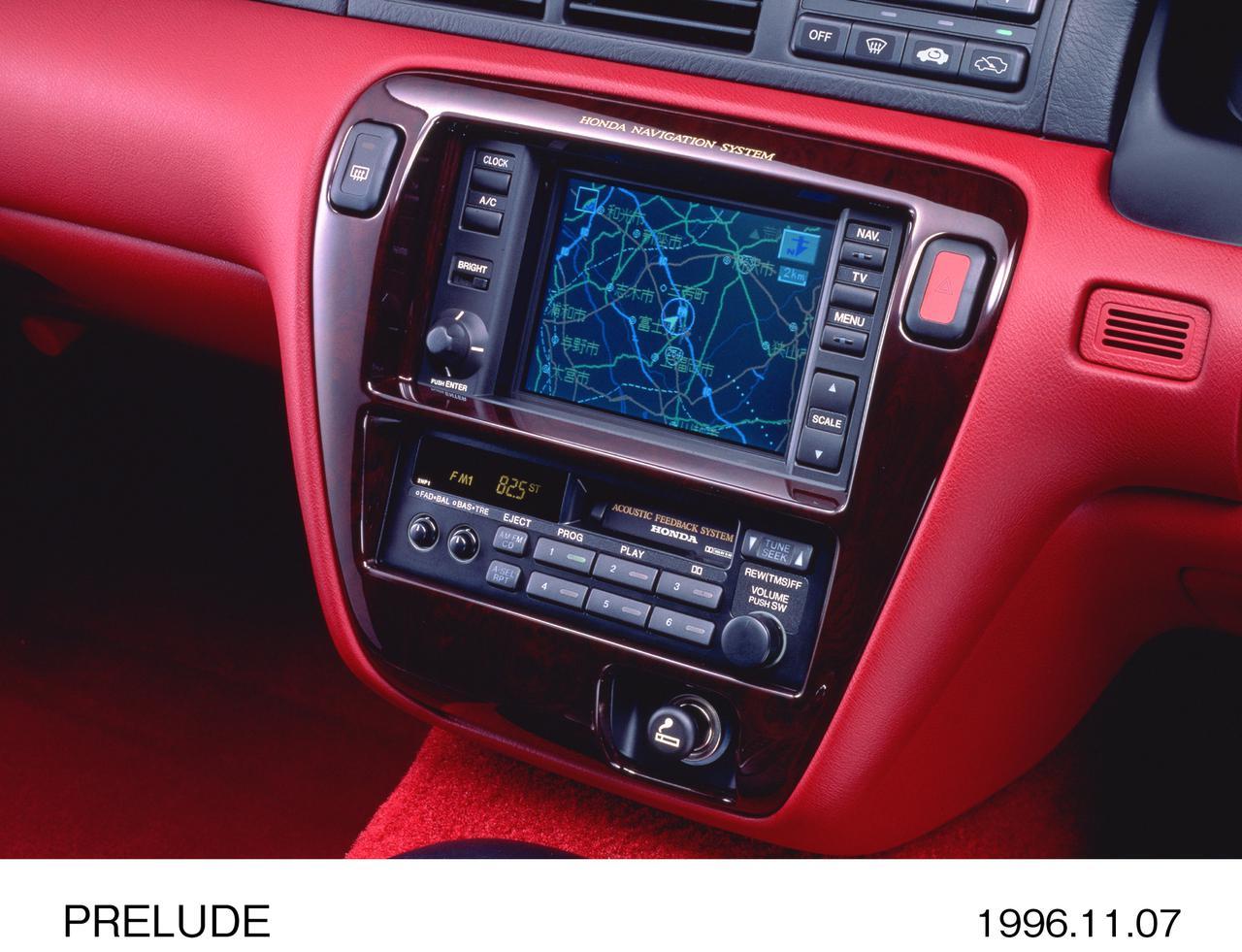Images : 2番目の画像 - ホンダ プレリュード関連画像(クリックして拡大) - A Little Honda   ア・リトル・ホンダ(リトホン)