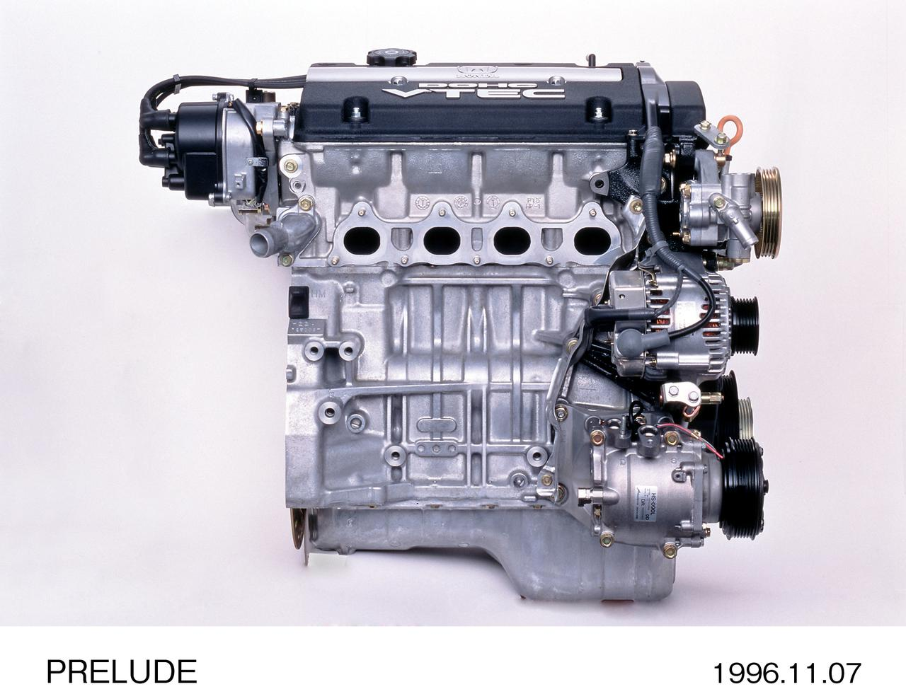 Images : 1番目の画像 - ホンダ プレリュード関連画像(クリックして拡大) - A Little Honda | ア・リトル・ホンダ(リトホン)