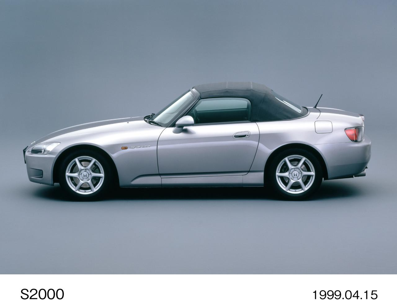Images : 5番目の画像 - ホンダ S2000関連画像(クリックして拡大) - LAWRENCE - Motorcycle x Cars + α = Your Life.
