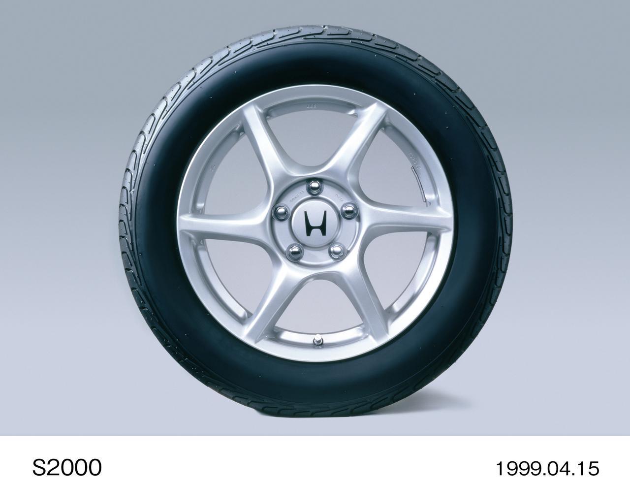 画像2: ホンダ S2000は話題が満載