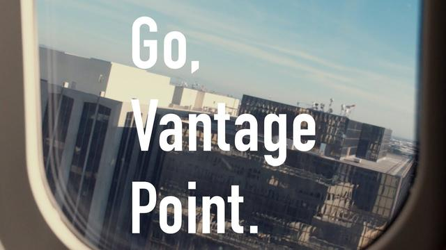 画像: ONE OK ROCK×HondaJet「Go, Vantage Point.」60秒 Honda CM youtu.be
