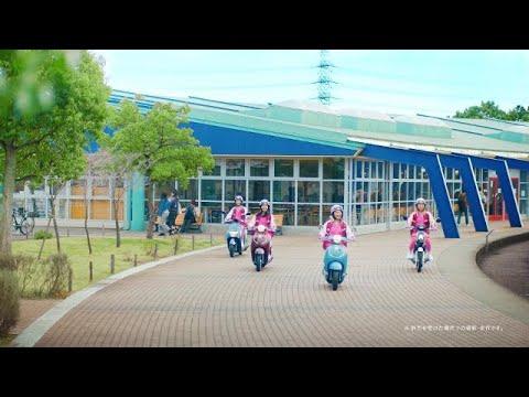 画像: CHAI × Honda「バイクに乗っちゃう? MUSIC FES.」篇 60秒 youtu.be