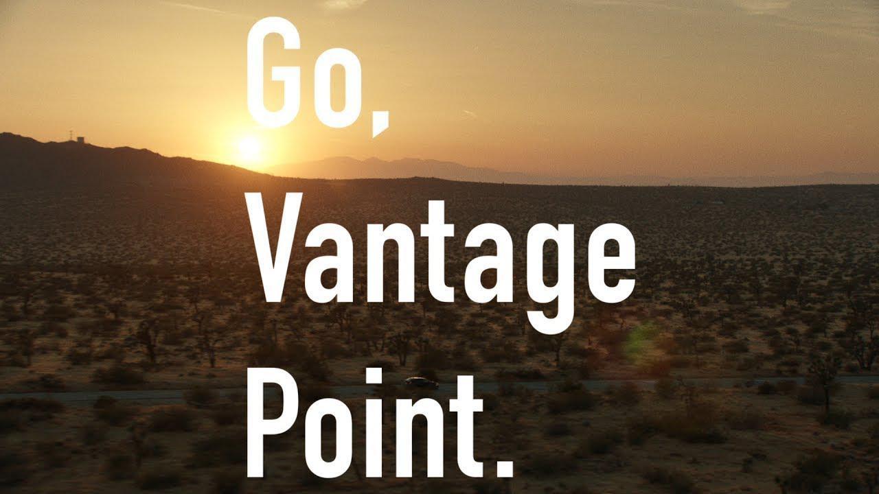 画像: ONE OK ROCK×庵野秀明 「Go, Vantage Point.」 60秒 Honda CM youtu.be
