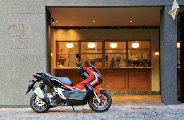 画像: 原付二種より『ADV150』のほうがコスパ良い? 250ccみたいにメインバイクとして使えるか試してみた!【ホンダオールすごろく/第38回 ADV150 前編】 - A Little Honda | ア・リトル・ホンダ(リトホン)