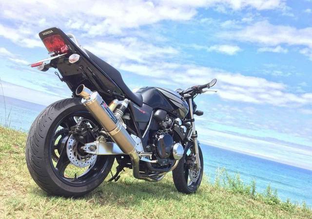 画像: リトホンインスタ部まとめ!【CBシリーズ CB400SF編】 - A Little Honda | ア・リトル・ホンダ(リトホン)