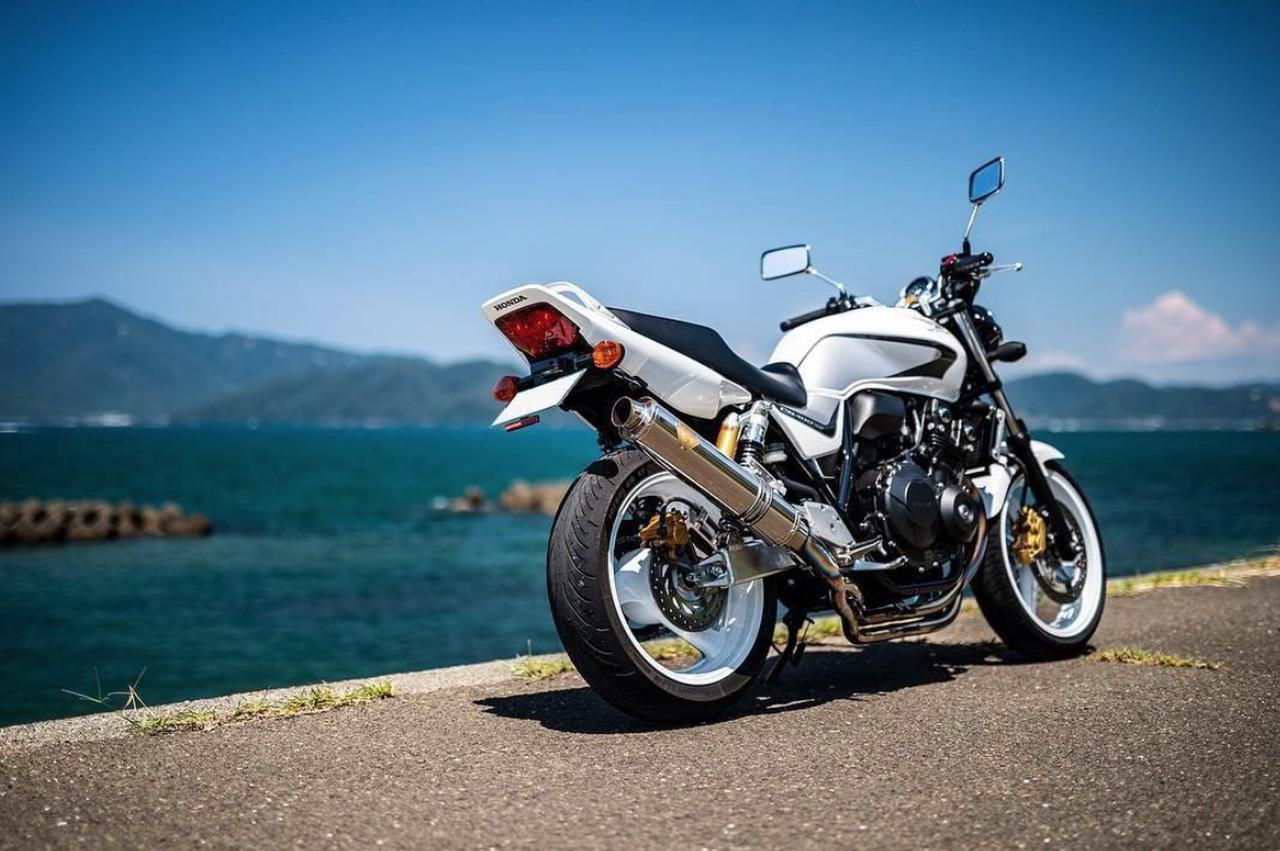 画像: リトホンインスタ部まとめ!【CBシリーズ CB400編】 - A Little Honda | ア・リトル・ホンダ(リトホン)