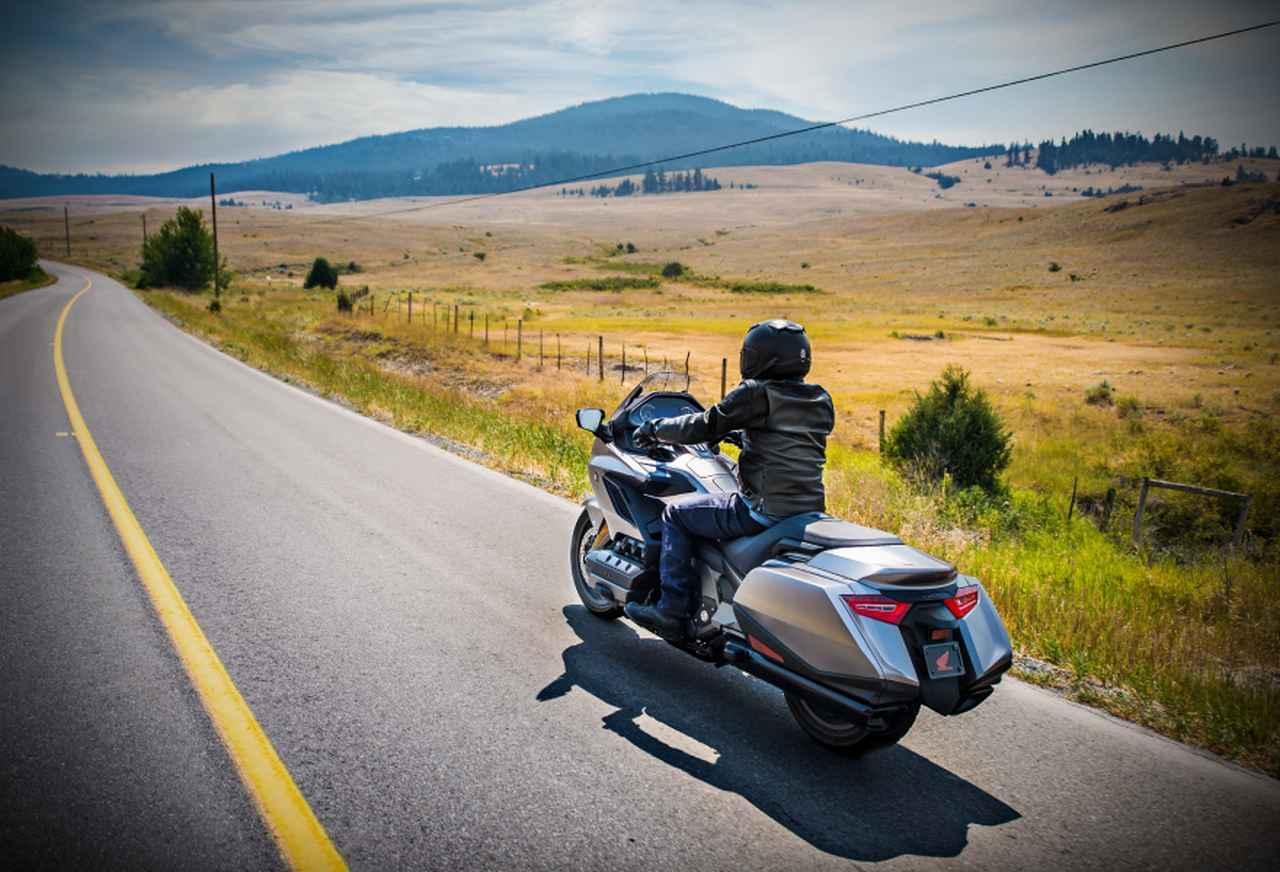画像: HONDAの大型バイクを一挙公開!やっぱりバイクは大きくなきゃ! - A Little Honda | ア・リトル・ホンダ(リトホン)