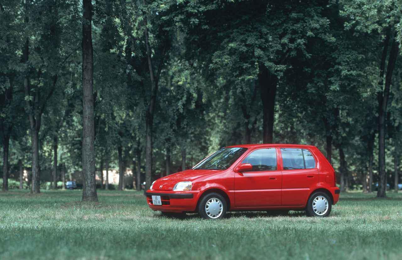 画像: ヨーロピアンベーシックを目指した ロゴ!【みんなの知らないホンダvol.13】 - A Little Honda | ア・リトル・ホンダ(リトホン)