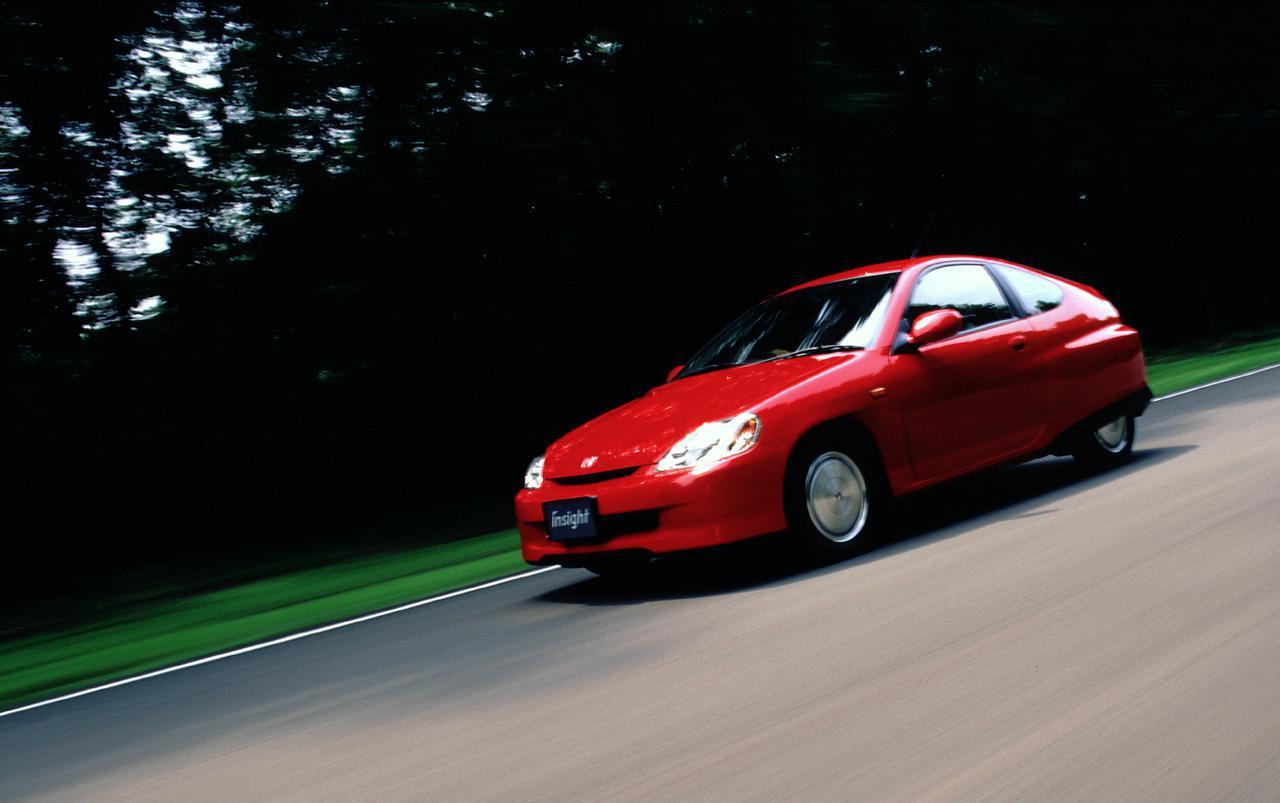 画像: ホンダのハイブリッドカーテクノロジーはインサイトから始まった!【みんなの知らないホンダvol.14】 - A Little Honda   ア・リトル・ホンダ(リトホン)