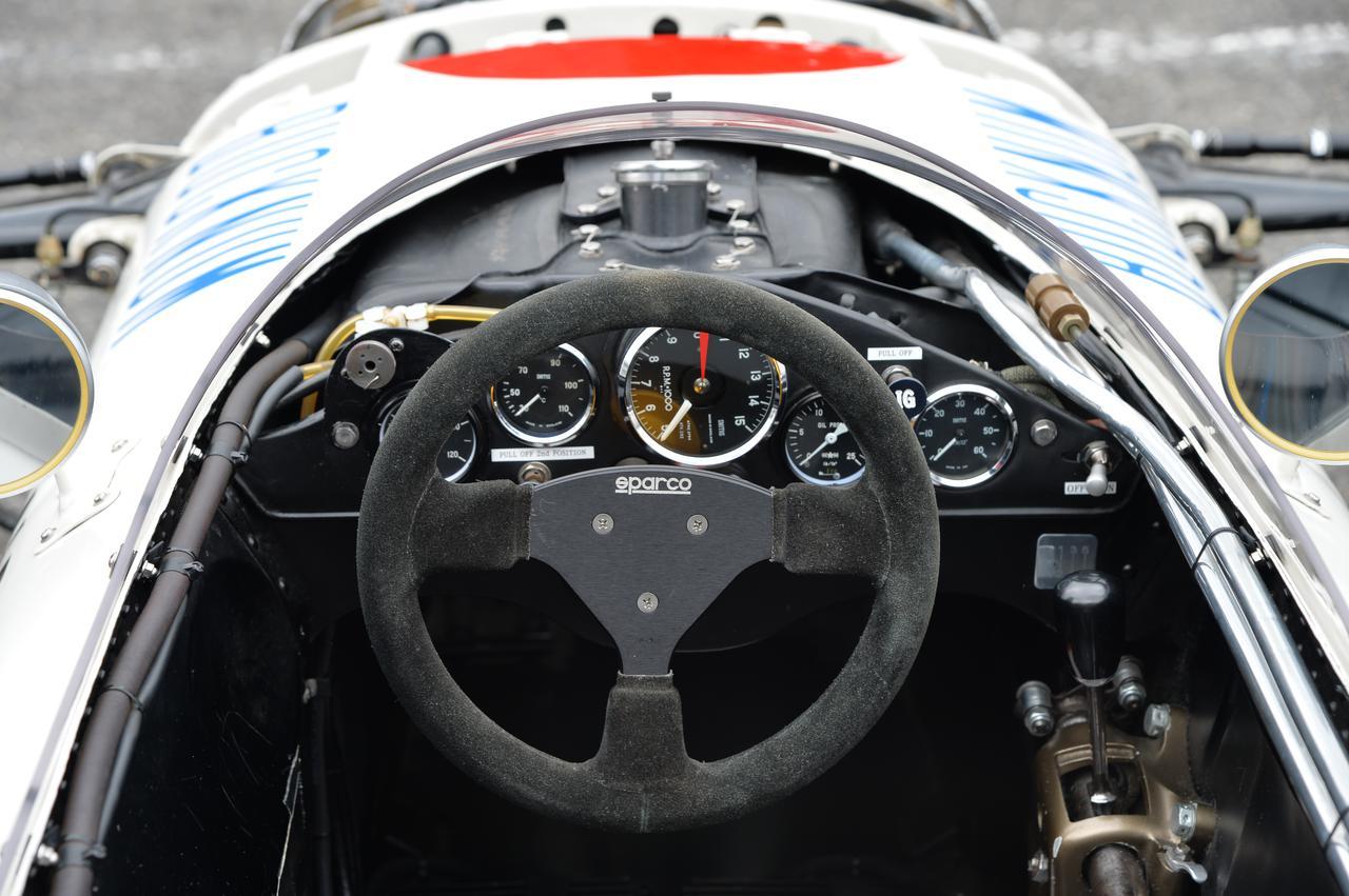 画像3: ホンダのレーシングマシンをマニアックに観察する【地球に帰るまで、もう少し。Vol.41】