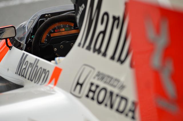 画像7: ホンダのレーシングマシンをマニアックに観察する【地球に帰るまで、もう少し。Vol.41】