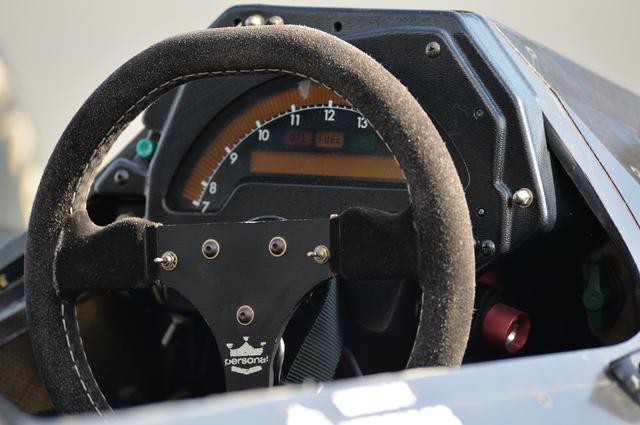 画像6: ホンダのレーシングマシンをマニアックに観察する【地球に帰るまで、もう少し。Vol.41】