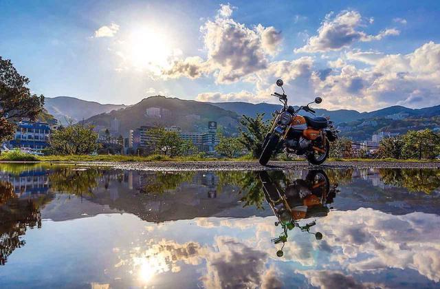 画像: 四季の魅力を感じるホンダバイクとのツーリング【リトホンインスタ部vol.105】 - A Little Honda | ア・リトル・ホンダ(リトホン)