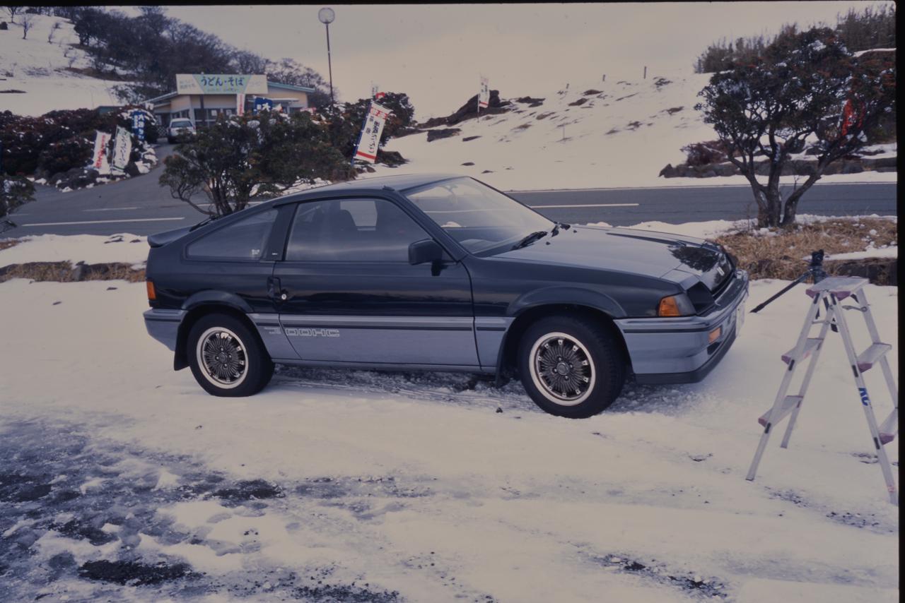 画像3: 今から580,000km程前の1997年初頭