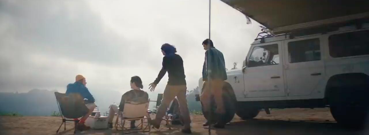 画像: 登場するSUVがホンダ車じゃないところが、ホンダの「懐の深さ」を感じさせます! www.youtube.com