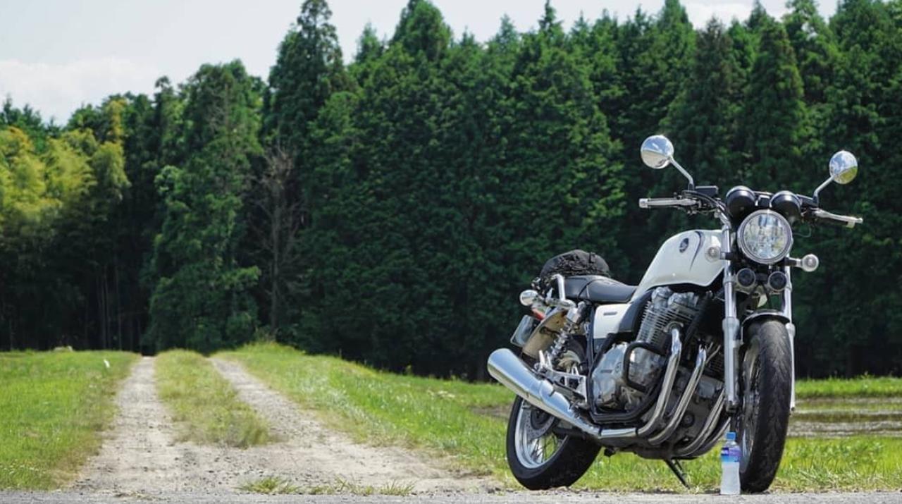 画像: リトホンインスタ部まとめ!【CBシリーズ CB1100EX編】 - A Little Honda | ア・リトル・ホンダ(リトホン)