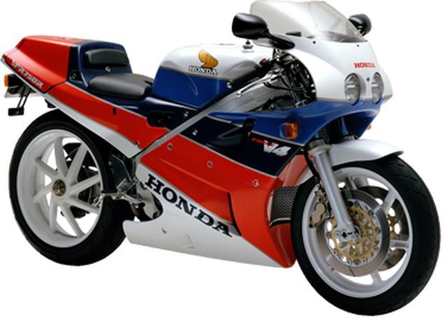 画像: Honda旧型二輪車 純正部品再販売のご案内