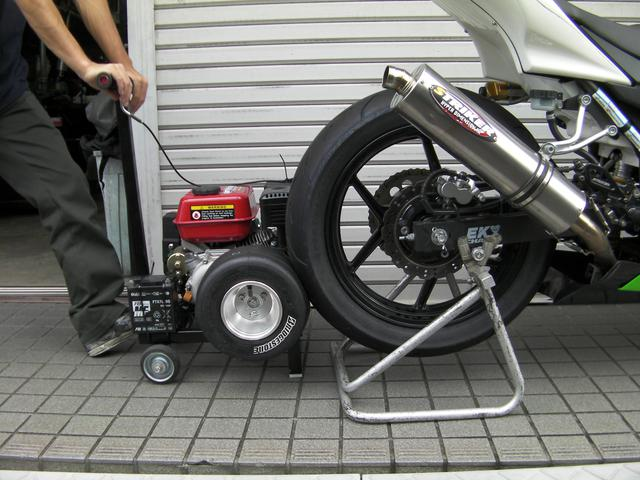 画像: ストライカー で受注生産・販売しているエンジンスターター。価格は170,500円(税込)です。 www.striker.co.jp