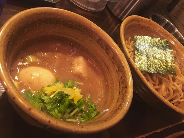 画像: つけ麺えん寺!