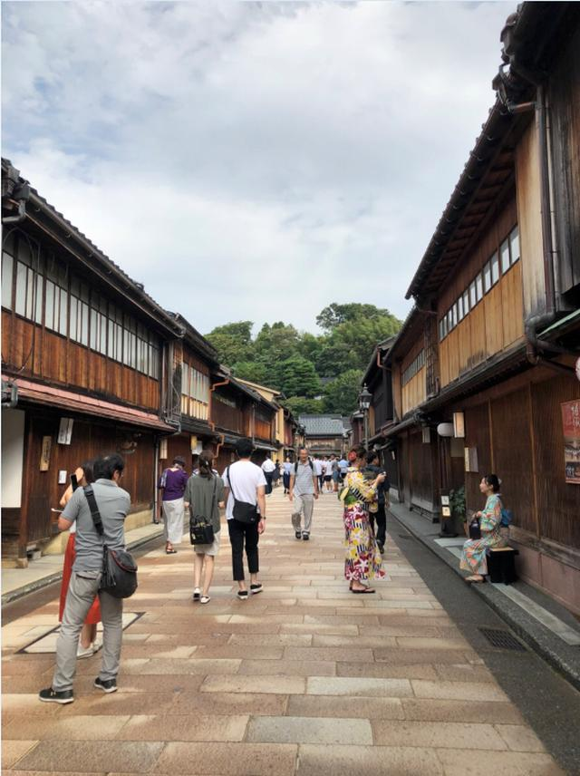 画像2: 金沢旅行