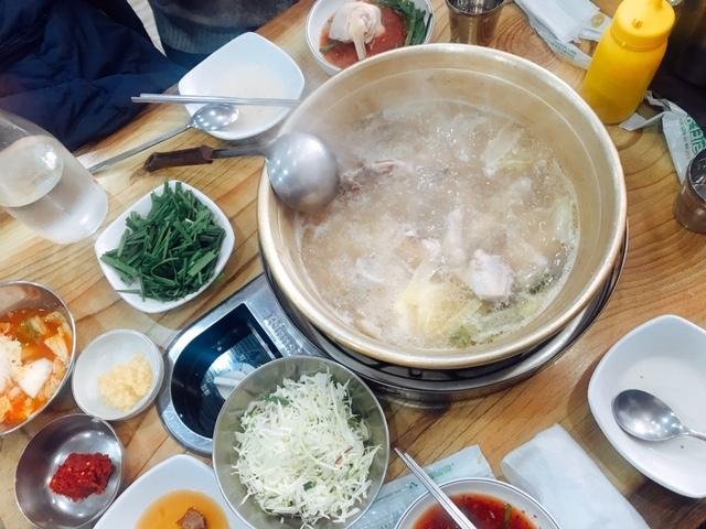 画像1: おすすめの韓国料理