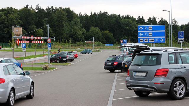 画像: 7つのチェックポイントで地形をよみ、車中泊場所を決めよう!