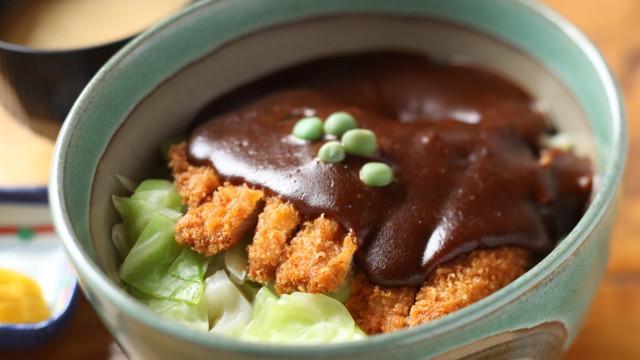 画像: 【岡山県】おかやまデミカツ丼