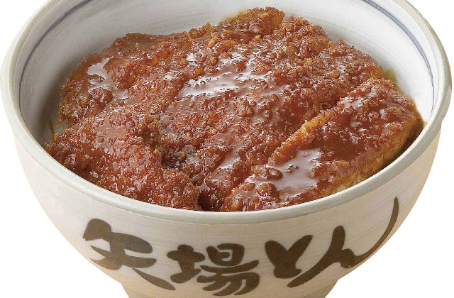 画像: 【愛知県】みそかつ丼