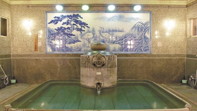 画像1: 【その1:道後温泉】「いで湯と城と文学の町」松山の象徴