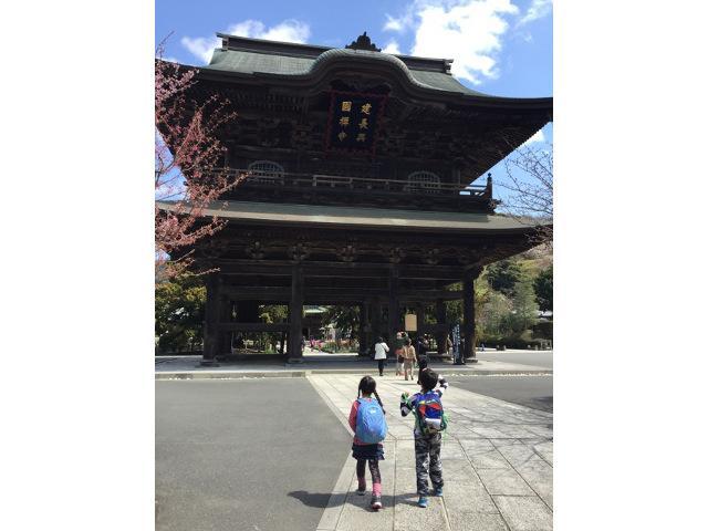 画像2: 2) 鎌倉天園コース(神奈川県) がんばって歩いた達成感が味わえる!
