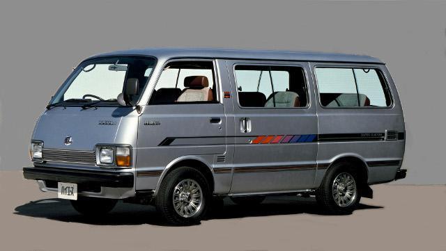 画像8: トヨタ「ハイエース」50年の系譜! ワンボックスカーの歴史を切り拓いた珠玉の名車!