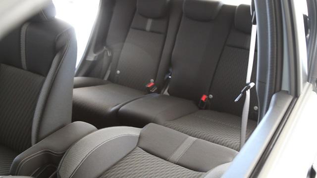 画像2: では、車中泊カーとしての ポテンシャルは?