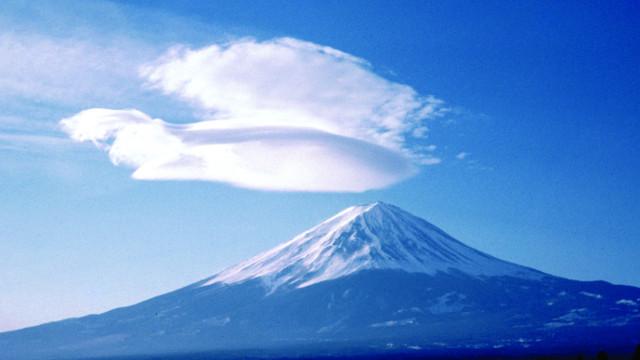 画像: 笠雲