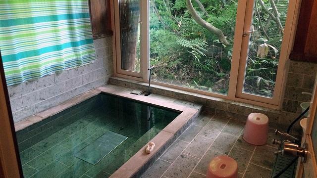画像: その2 入浴施設も近くにある!