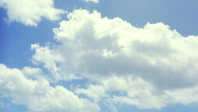 画像: そもそも「積雲」ってどんな雲?
