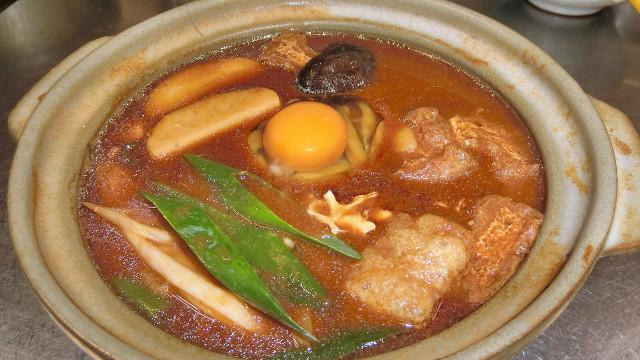 画像: 【愛知県】味噌煮込みうどん