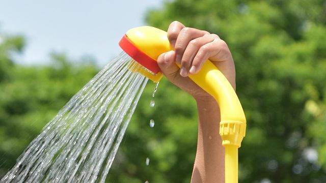 画像: シャワーの強さや操作性など 比較してみた!