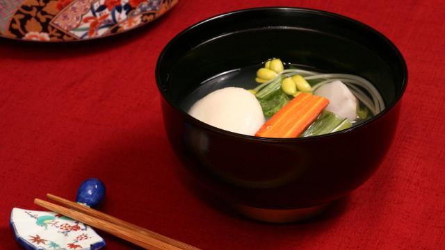 画像: 【熊本県】ひご雑煮