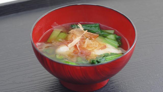 画像: 【愛知県】名古屋雑煮