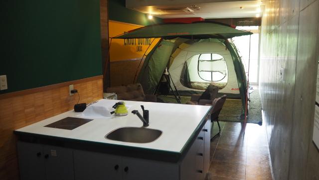 画像: 全天候型キャンプスタイルが新しい!「LOGOS LAND」が人気を集める理由