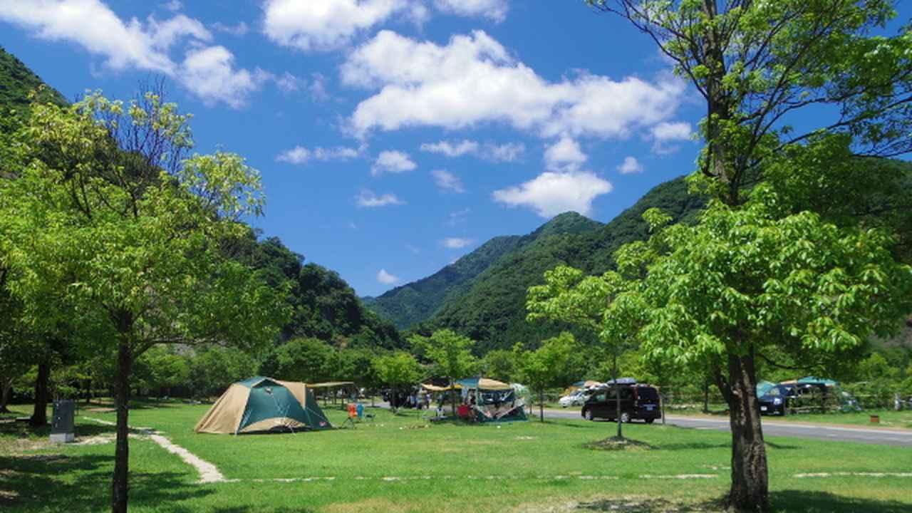 画像: ベテランから初心者まで、快適キャンプが楽しめる!