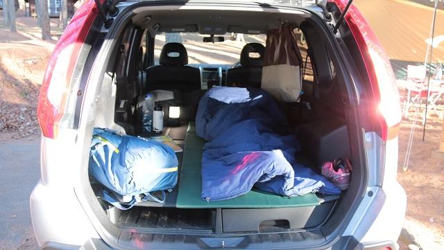 画像2: 車中泊でぐっすり眠ろう! クルマで快適に眠るための基本テク