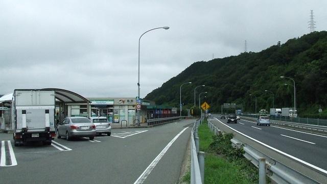 画像2: 【答え】まずは情報収拾。逃避場所に迷ったら、高速道路のサービスエリアを目指そう