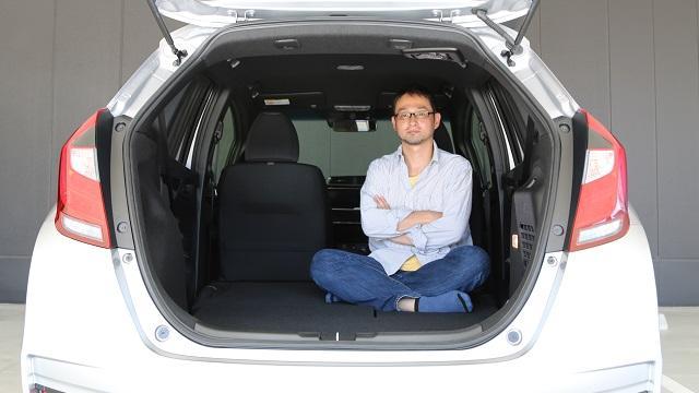 画像1: では、車中泊カーとしての ポテンシャルは?