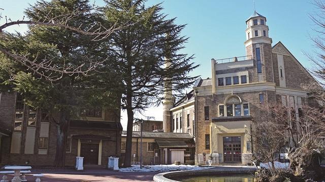画像1: 【その2:上諏訪温泉】国指定の重要文化財、片倉館の「千人風呂」