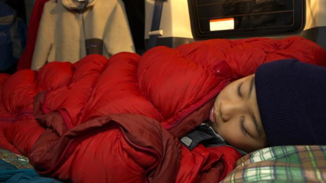 画像: 「クルマで寝ることができれば、なんでもあり」が車中泊じゃない!