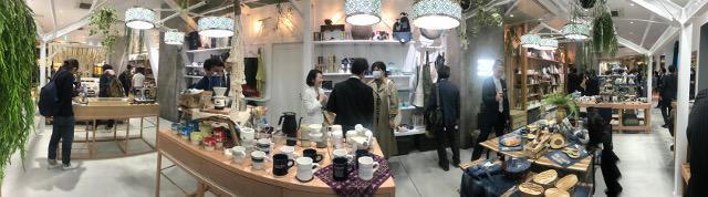 画像2: リアル店舗1号店は、横浜ベイクォーターに