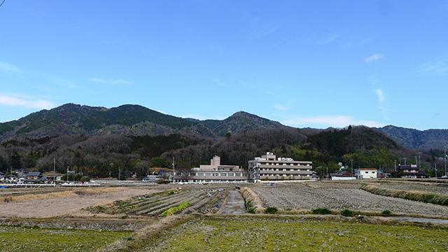 画像: 帝釈山